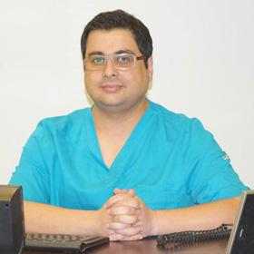 دکتر محمود رضا فریدونی