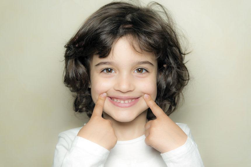 بهترین دندانپزشک کودکان (اطفال) در تهران