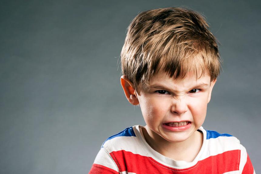 دندان قروچه (براکسیسم) در کودکان، <br>راههای تشخیص و درمان آن